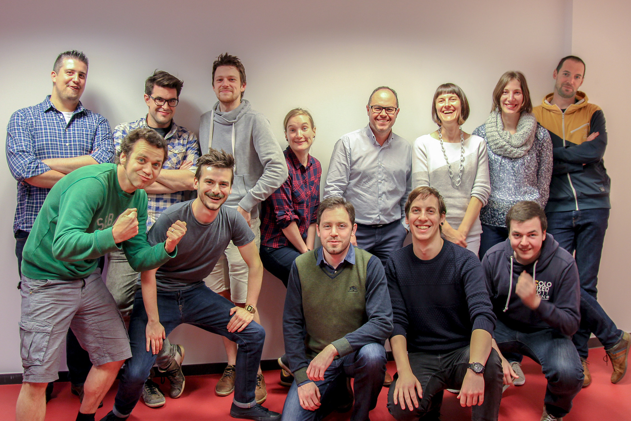 Cartamundi Digital team