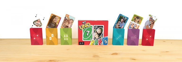 MyGames MyCards - Product afbeelding
