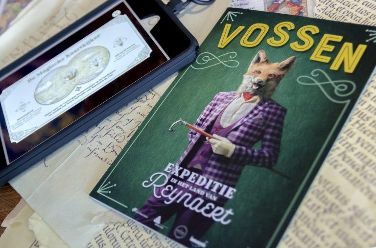 Vossen - Product afbeelding